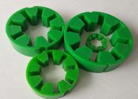 хорошее качество Промышленныйрезиновыйлист & Высокая прочность на растяжение Falk соединяя R10 - R80 с зеленым берегом a полиуретана 97 в продаже