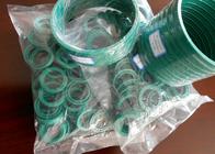 хорошее качество Промышленныйрезиновыйлист & Смажьте шайбы OUY силиконовой резины цилиндра/тип IDI/ODI/UHS/UNS/ООН в продаже