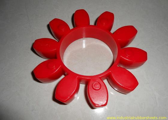 Китай Износоустойчивое красное соединение полиуретана, 98 подпирает соединение GR или PU дистрибьютор